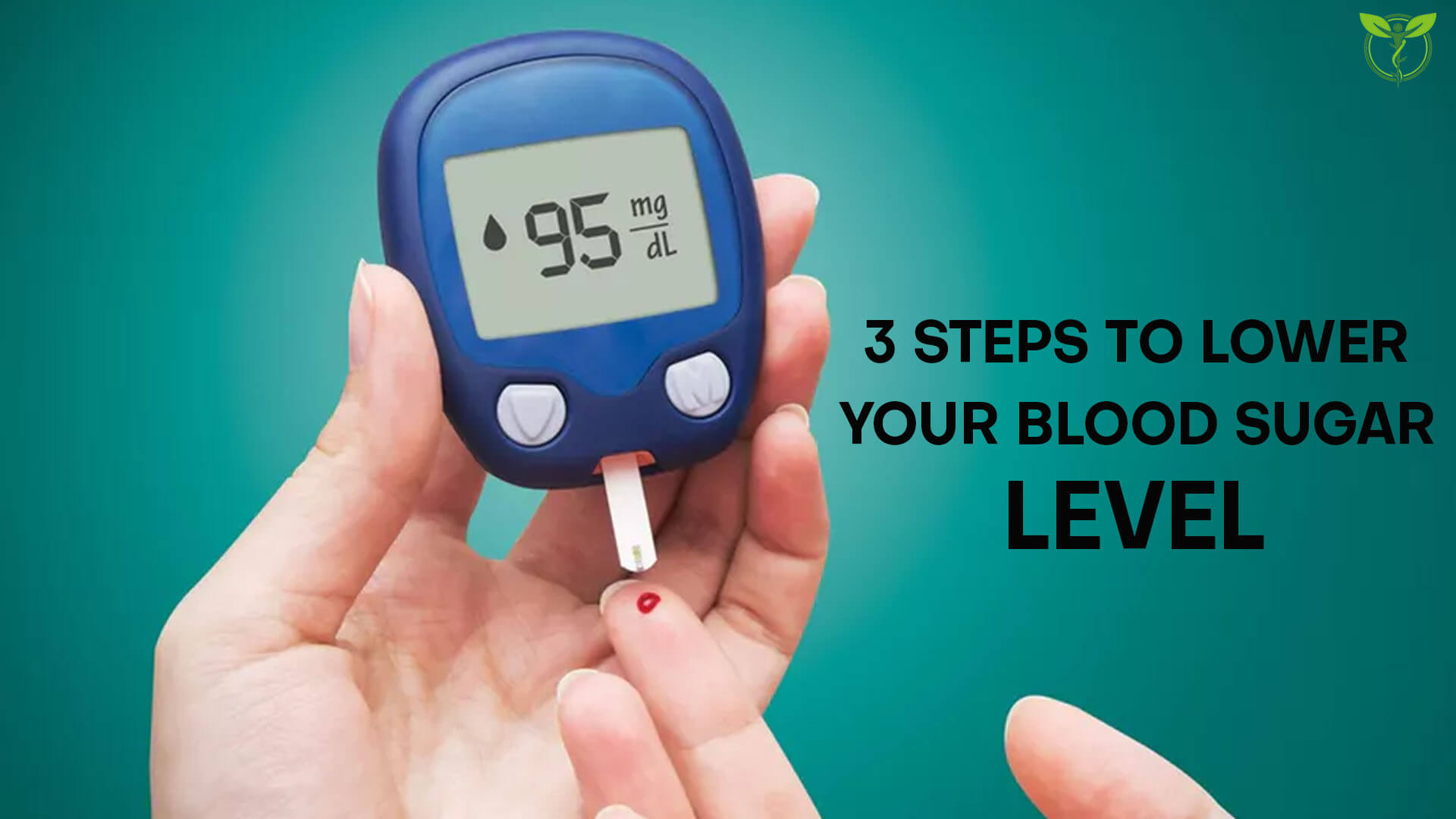 [Ultimate Guide] Control Diabetes Naturally Type 1 & 2 for 2019