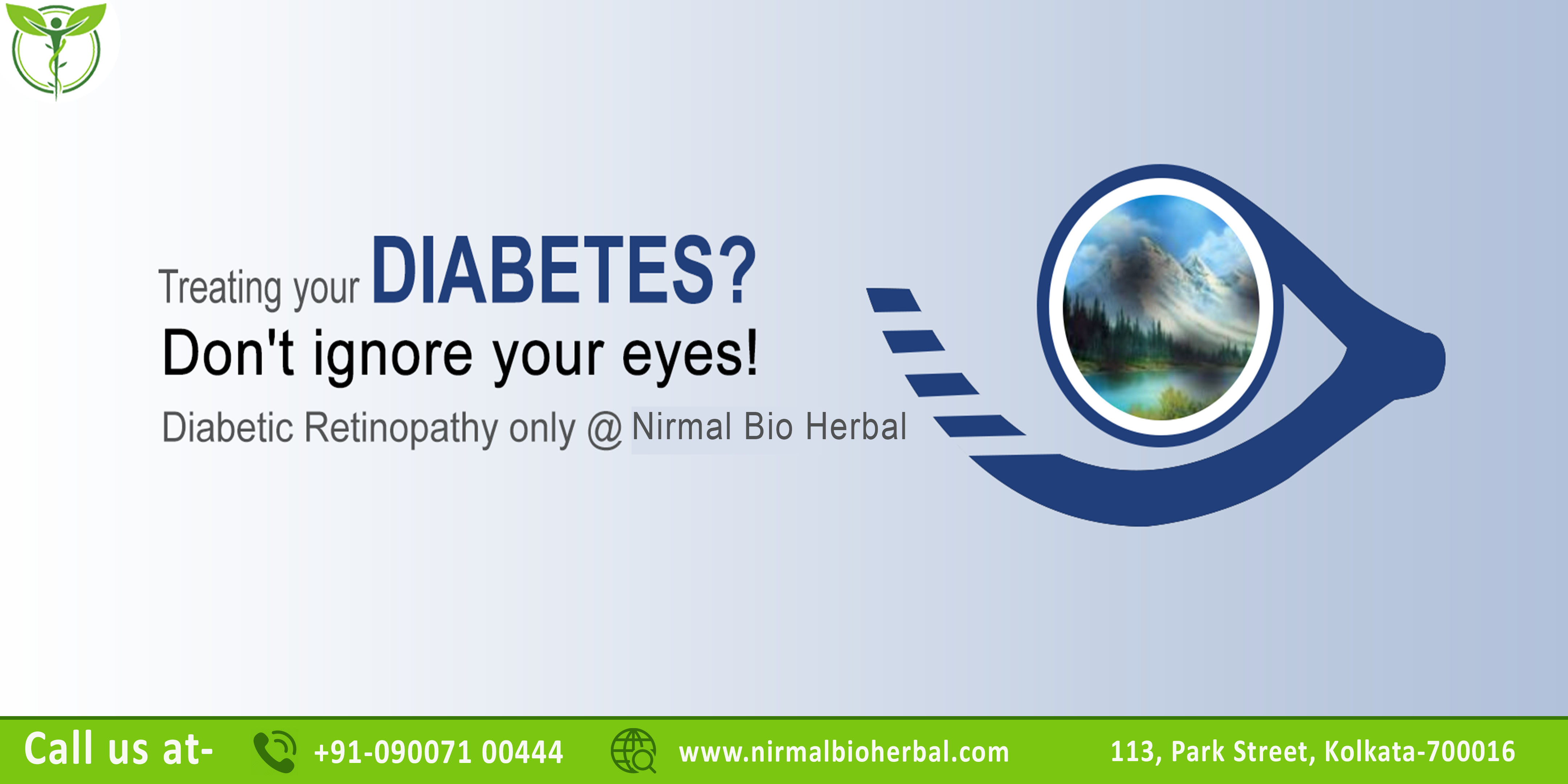 Diabetic Retinopathy – A Major Cause of Blindness