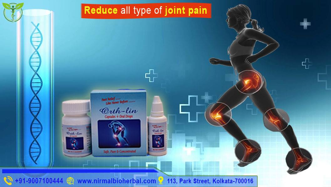 Our Sincere Effort for Perpetual Remedy from Chronic Pains